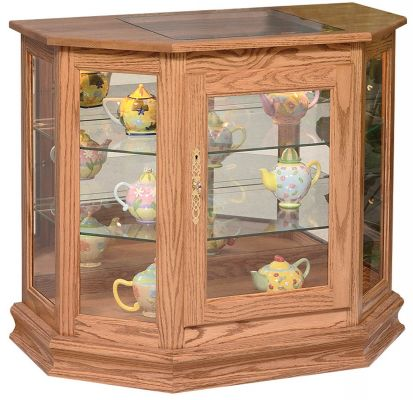 Merrimack Display Cabinet