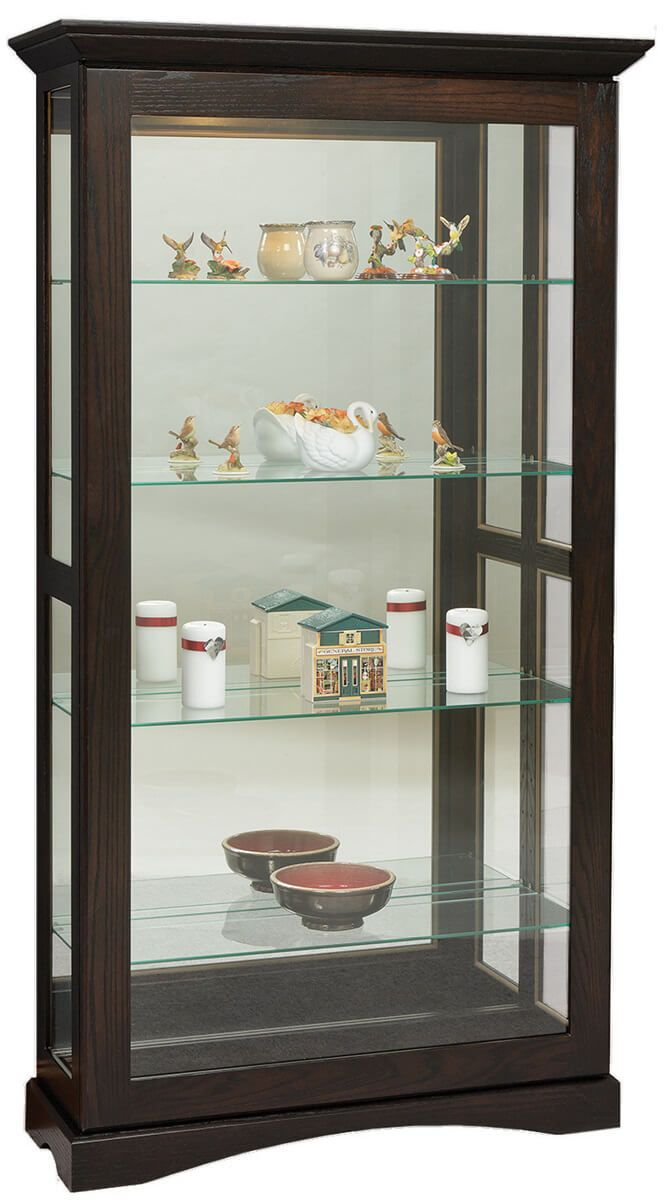 Milan Display Cabinet