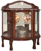 Noble Display Cabinet