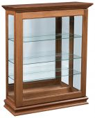 Riverwalk Curio Cabinet