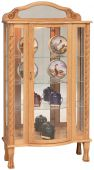 Southern Belle Curio Cabinet