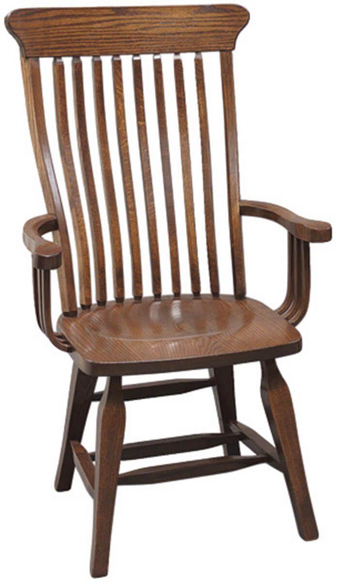 Benson Dining Arm Chair