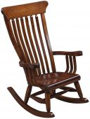 Benson Child-Sized Rocking Chair