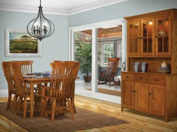 Fort Wayne Table Product Image