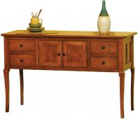 Big Valley Sideboard