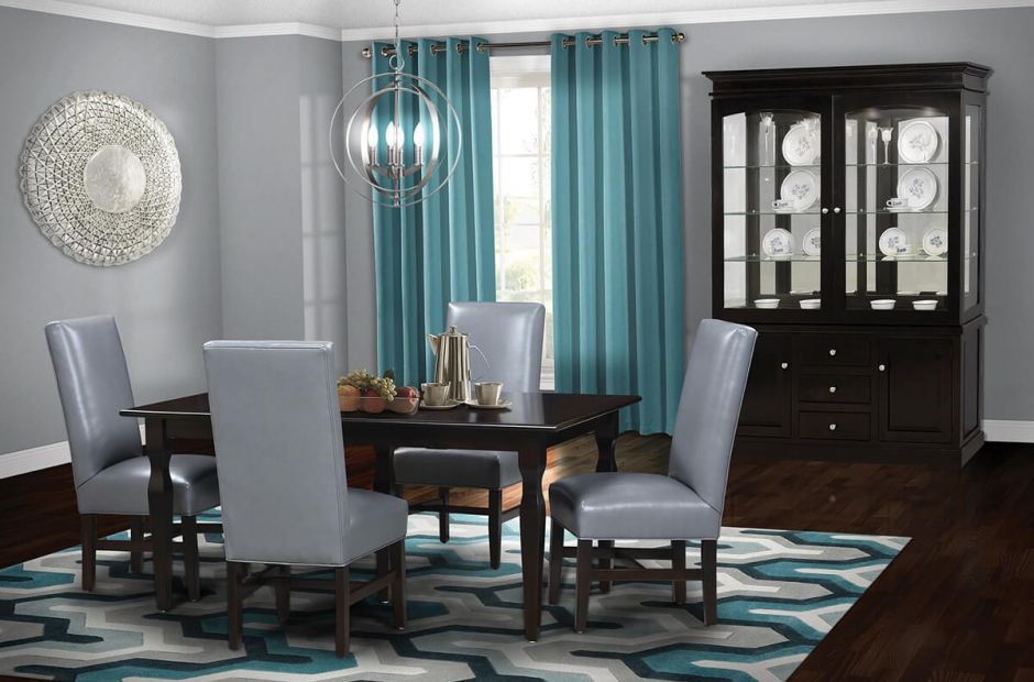 Bruno Dining Set image 1
