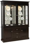 Bruno Sliding Door Hutch