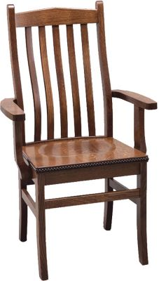 Fort Wayne Dining Arm Chair