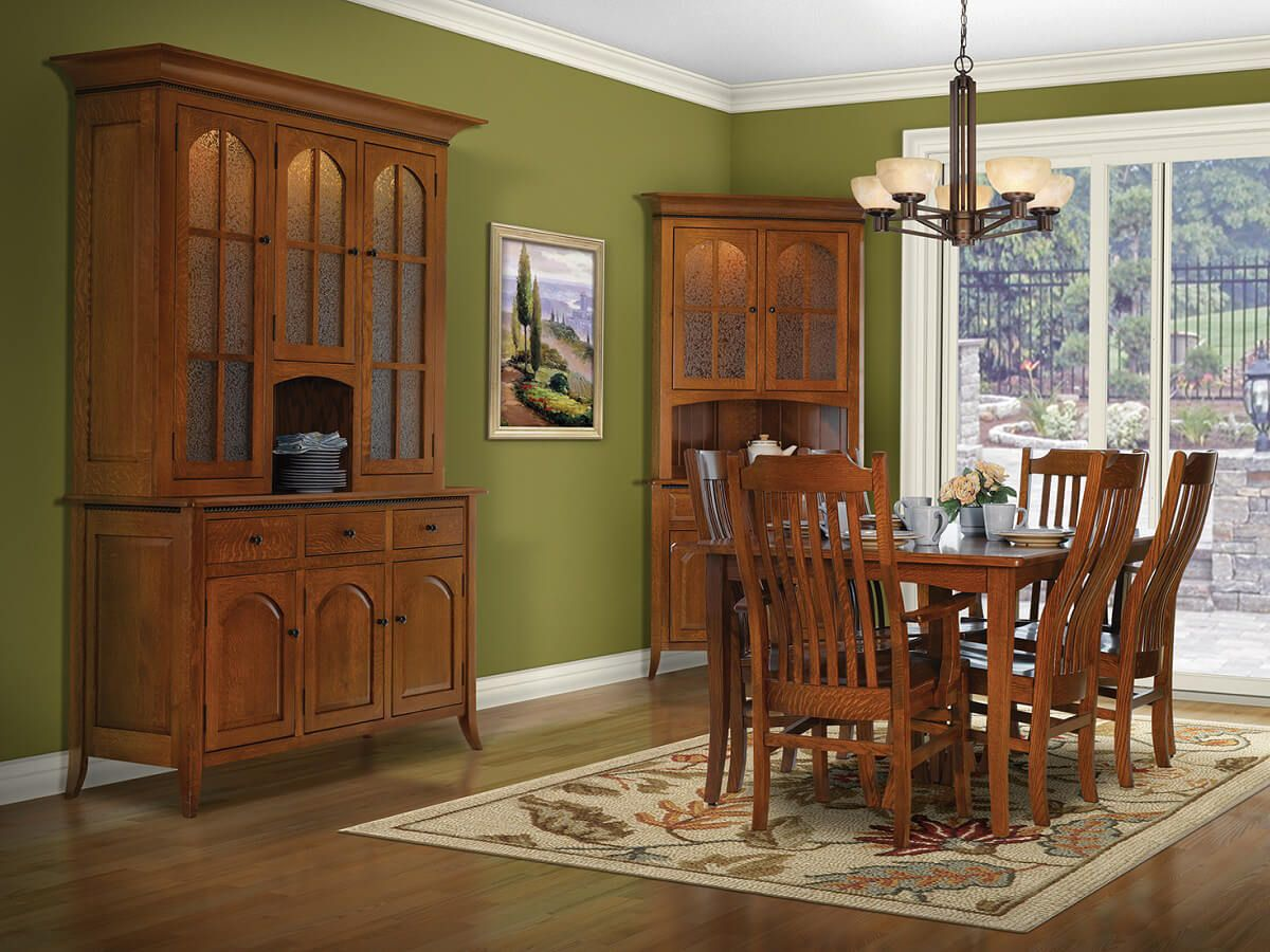 Fort Wayne Dining Collection