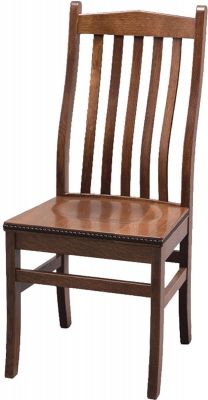 Fort Wayne Dining Side Chair