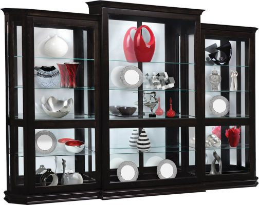 Havasu Sliding Door Curio