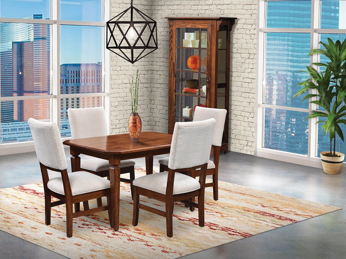 Joel Dining Room Set