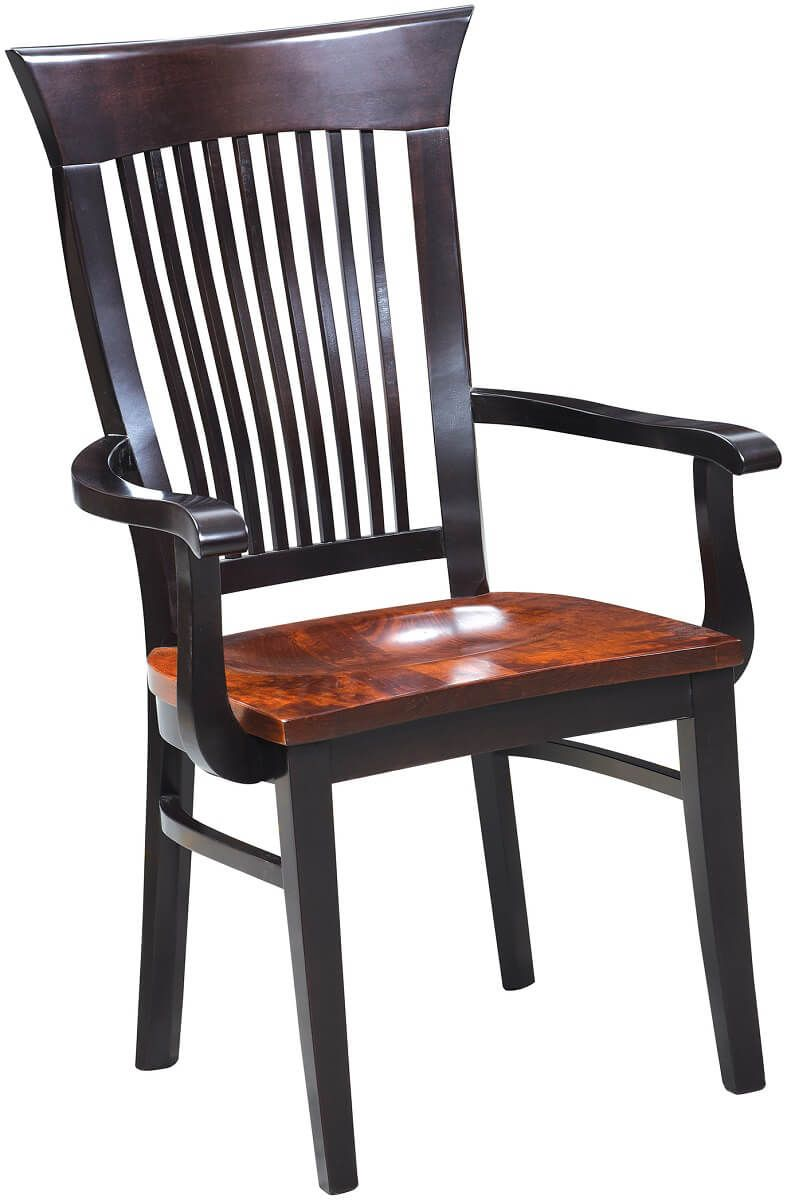 Lancaster Dining Arm Chair