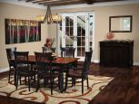 Lancaster Dining Room Set