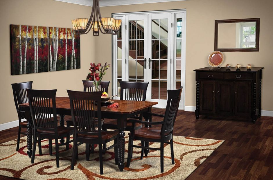 Lancaster Dining Room Set image 1