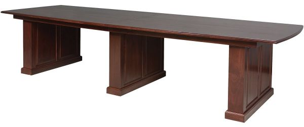 Michigan Avenue Board Room Table