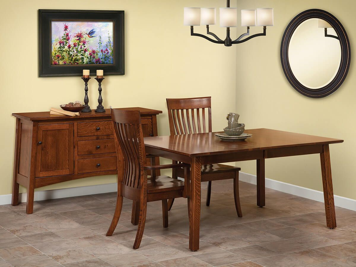Mitchell Dining Room Set