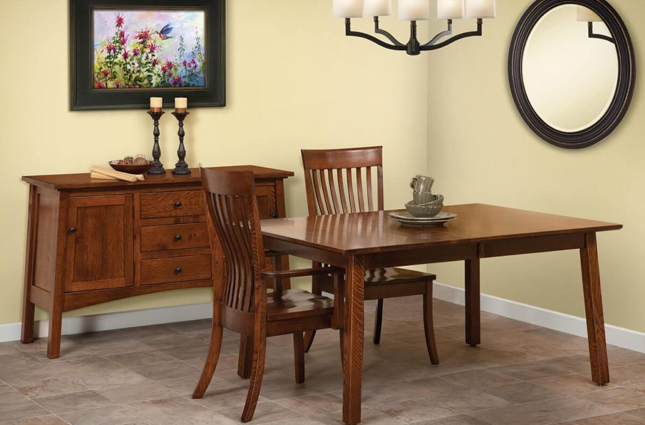 Mitchell Dining Room Set image 1