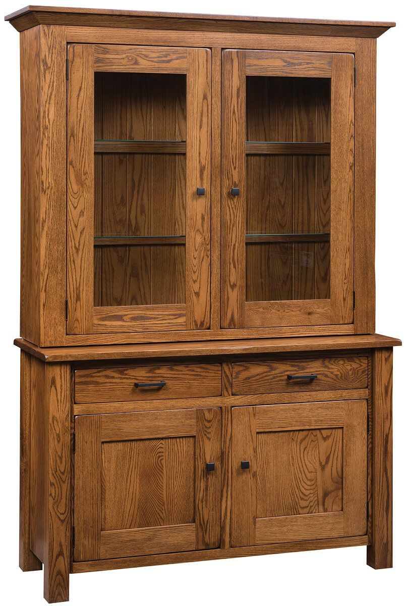 Mobican 2-Door Dining Hutch