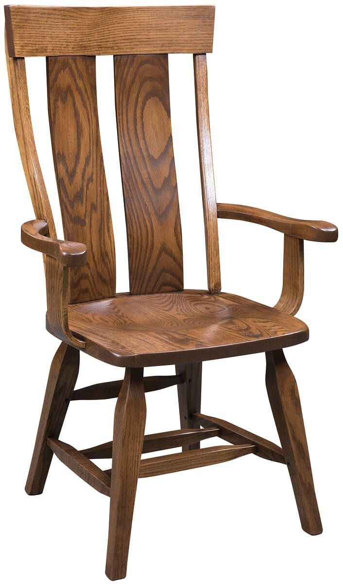 Mobican Dining Arm Chair