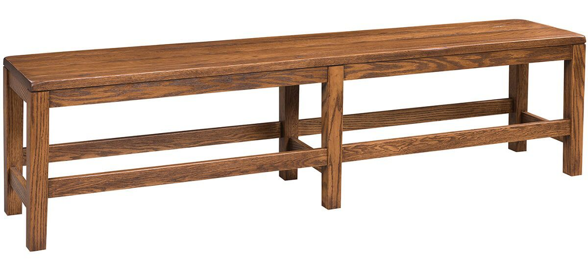 Mobican 72-inch Dining Bench