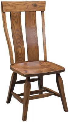 Mobican Dining Side Chair
