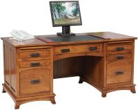 Oswin Executive Desk