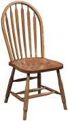 Titusville Bow Back Chair