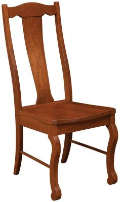 Virginian Plantation Side Chair