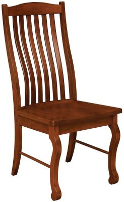 Virginian Dining Side Chair