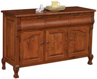 Virginian Sideboard