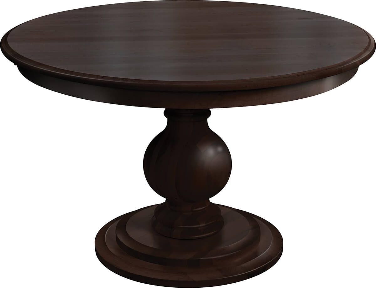 Wales Pedestal Table