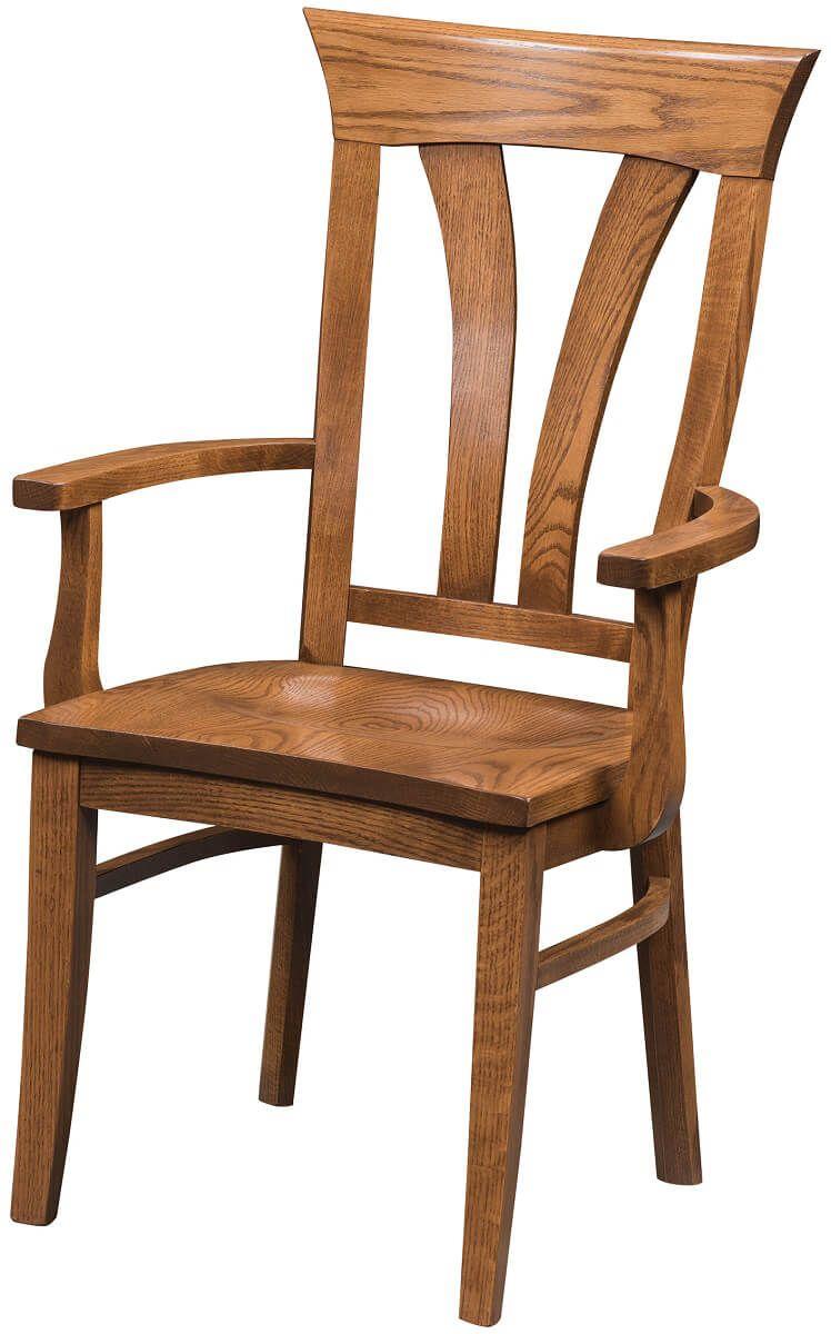 Williston Dining Arm Chair