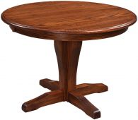 Williston Pedestal Table