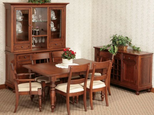Brianne Dining Collection