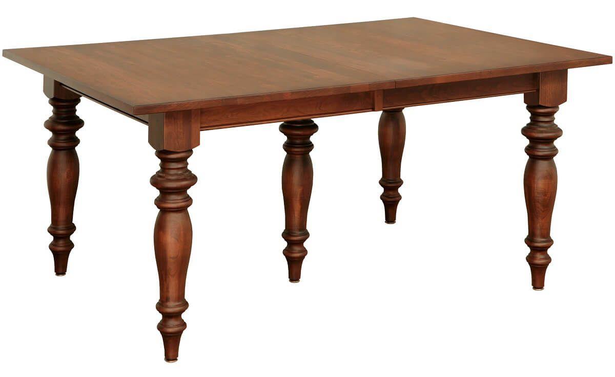 Brianne Leg Dining Table