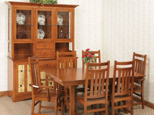 Franconia Ridge Dining Set