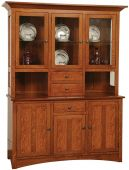Franconia Ridge Dining Hutch