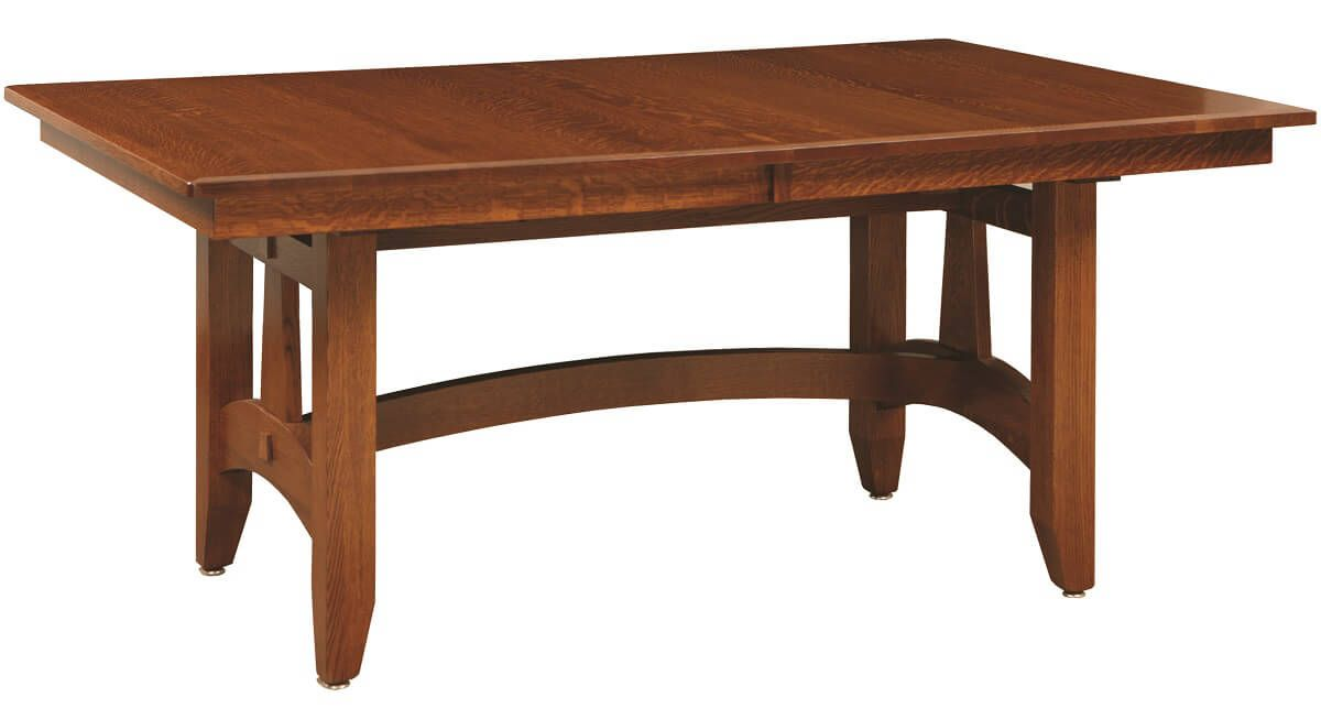 Franconia Ridge Trestle Table