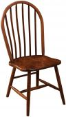 Green Bay Bent Dowel Dining Chair