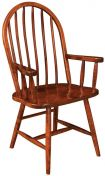 Taunton Low Back Spindle Chairs