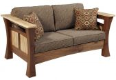 Burwell Loveseat
