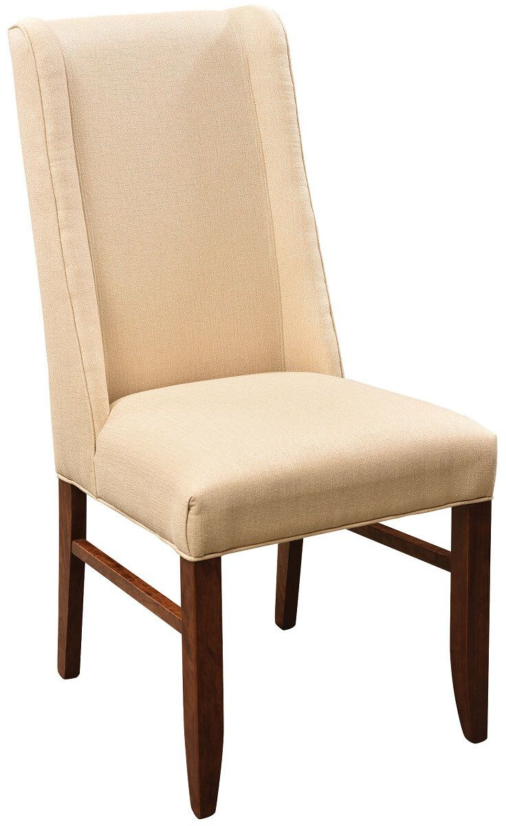 Lake Shore Upholstered Side Chair