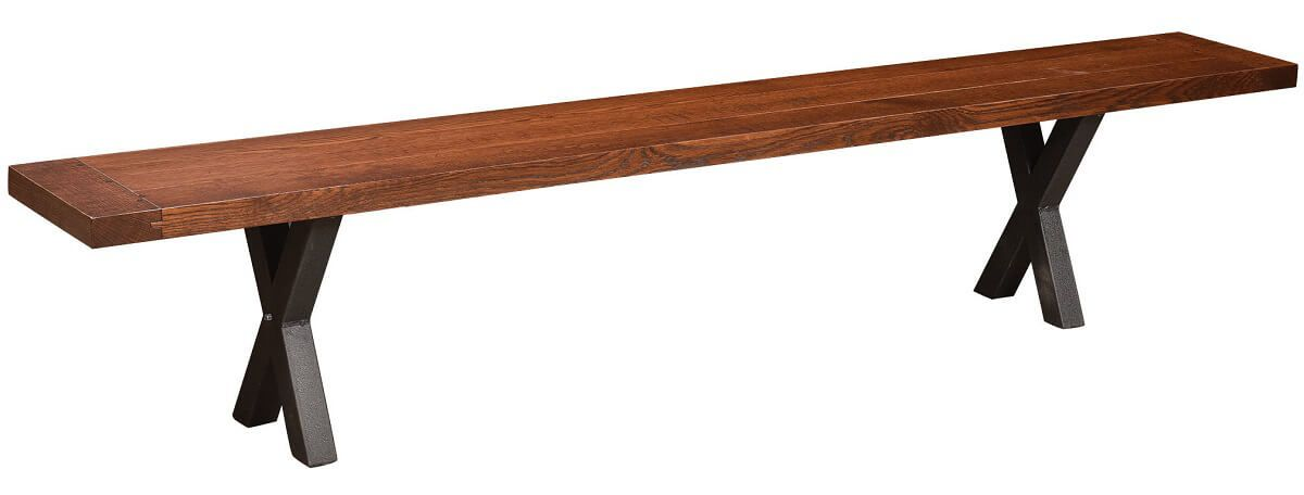 Marquette Dining Bench