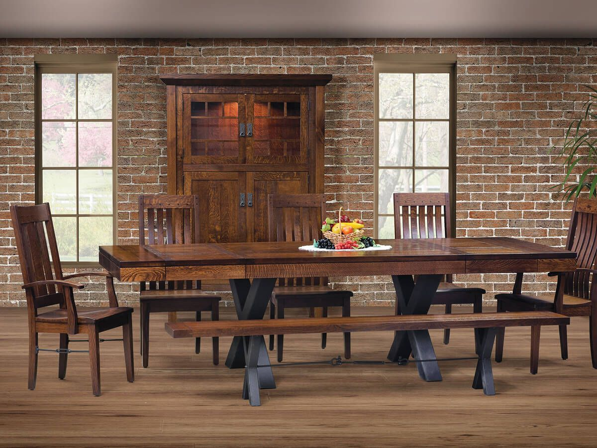 Marquette Dining Collection