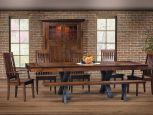Marquette Dining Room Set
