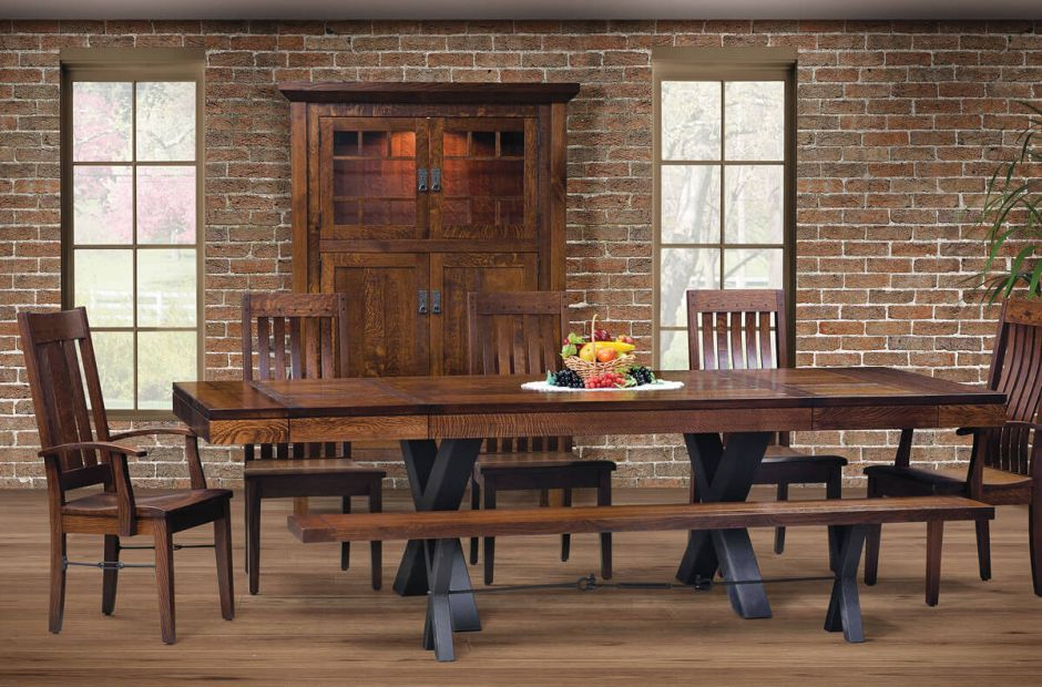 Marquette Dining Room Set image 1