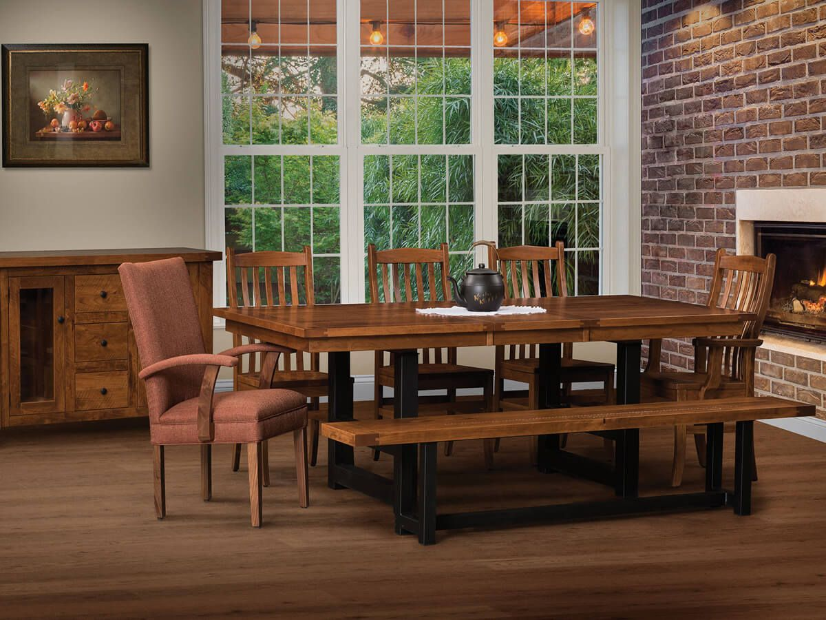 Tazewell Dining Collection