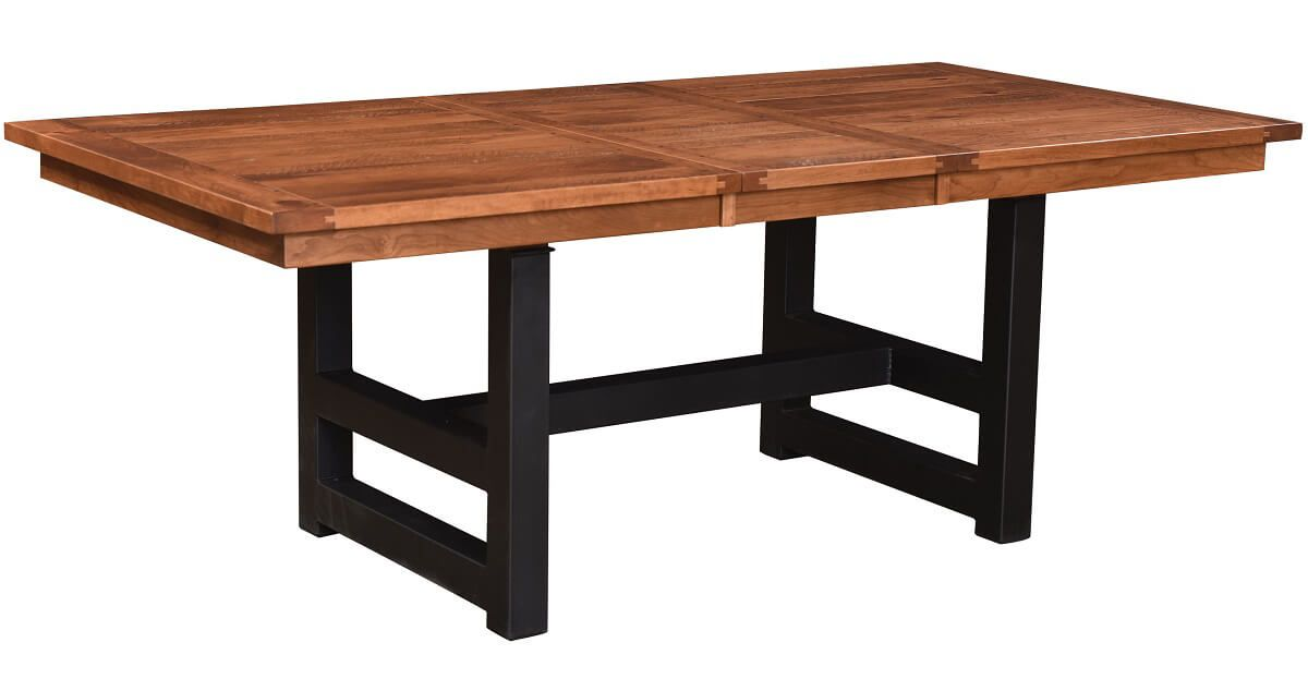 Tazewell Expandable Table