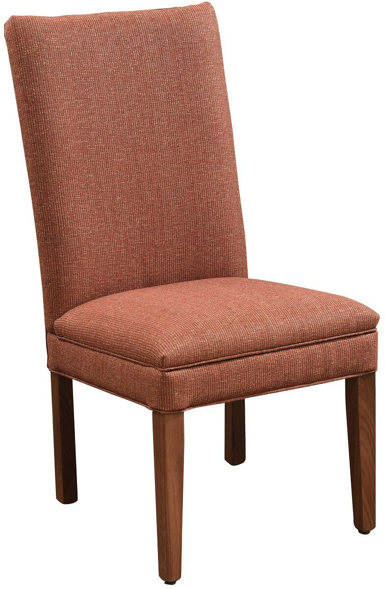 Tazewell Upholstered Side Chair